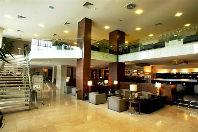 Dedeman Hotel Istanbul - dream vacation