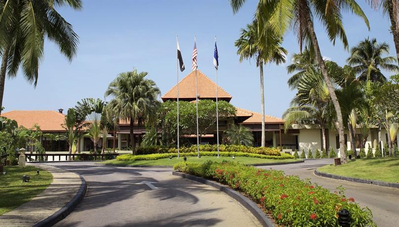 Hyatt Regency Kuantan Resort - dream vacation