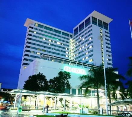 RH Hotel - dream vacation