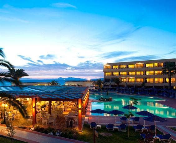 Smartline Cosmopolitan Hotel - dream vacation