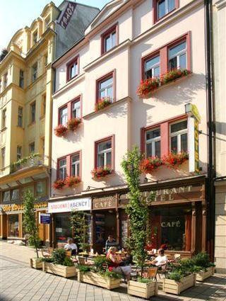 Apartments Kavalerie