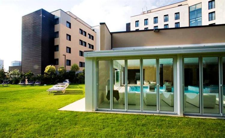 Best Western Premier Hotel Galileo Padova - dream vacation