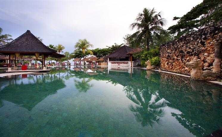 Keraton Jimbaran Resort Compare Deals