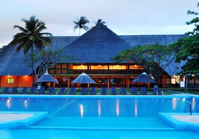 Pestana Inhaca Lodge - dream vacation