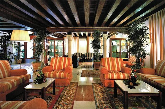 Foscari Palace - dream vacation