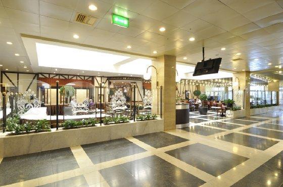 Отель Radisson Slavyanskaya & Business Centre
