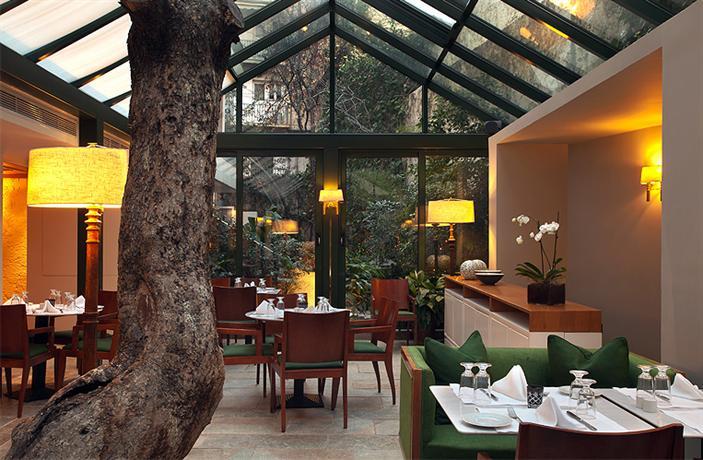 Herodion Hotel