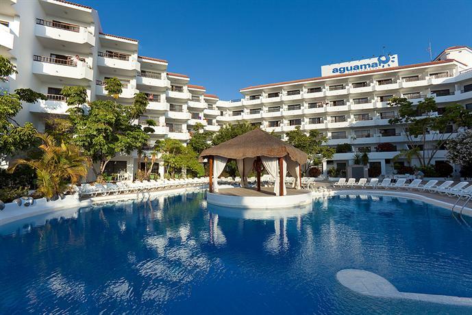 Aguamar - dream vacation