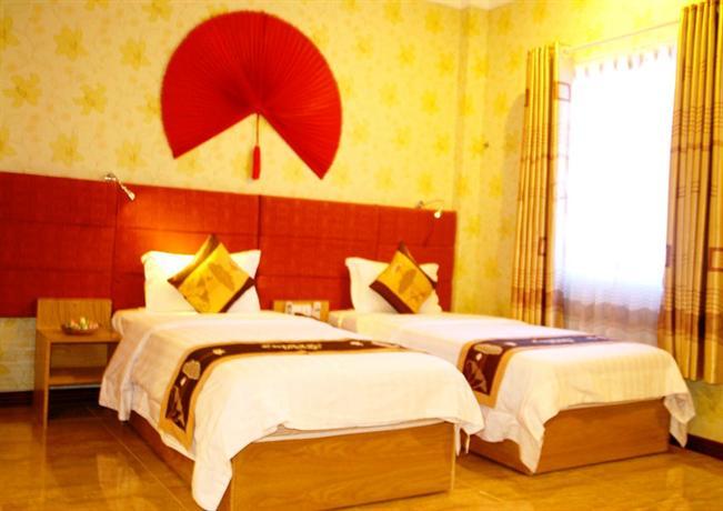 Sen Viet Hotel - Ho Chi Minh Ville -