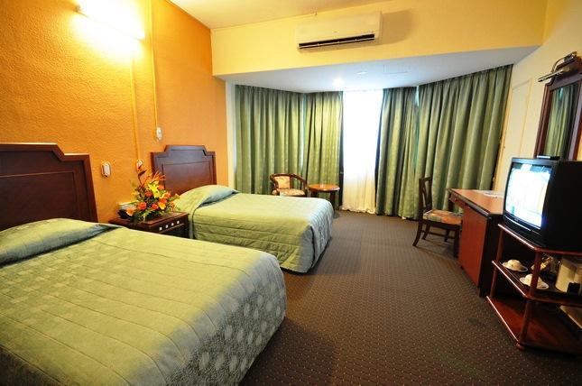 센토사 리젠시 호텔