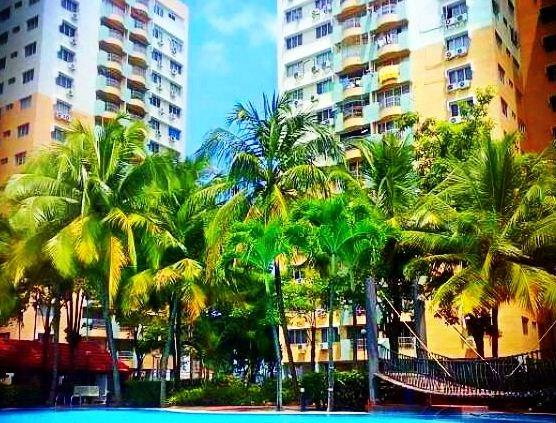 Malacca Hotel Apartment - dream vacation