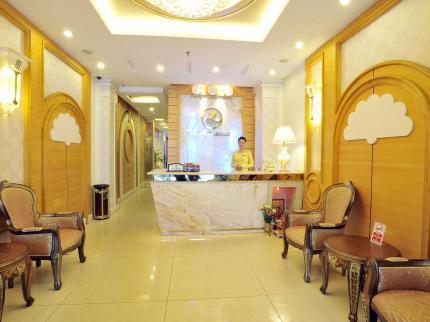 Silverland Boutique Hotel THL3 - Ho Chi Minh Ville -