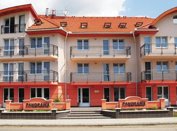 Wellness Apartmanok - dream vacation