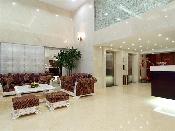 Lavender Hotel Ho Chi Minh City - Ho Chi Minh Ville -