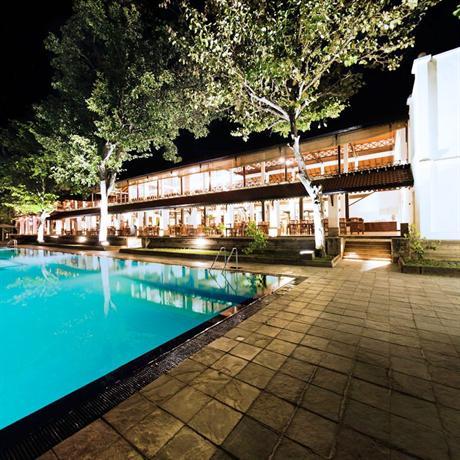 Cinnamon Lodge Habarana - dream vacation