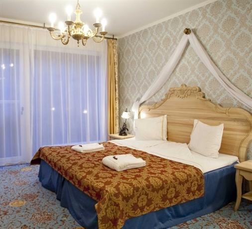 Grand Rose SPA Hotel - dream vacation