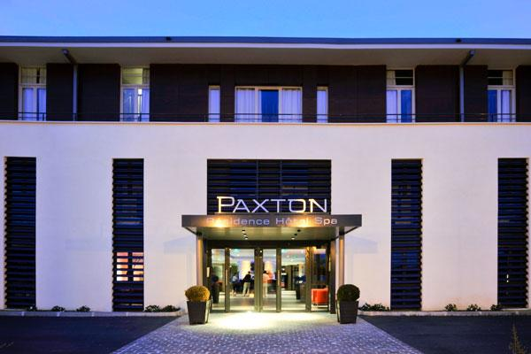 Paxton Resort & Spa - dream vacation