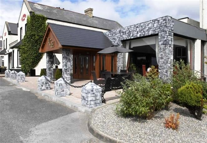 Yeats Country Hotel Spa & Leisure Club - dream vacation