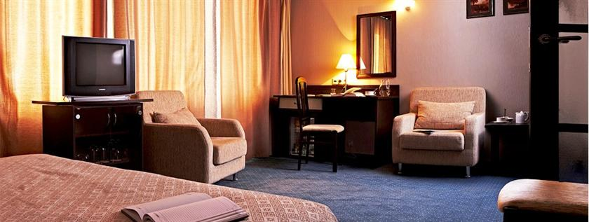 Отель River Park Hotel