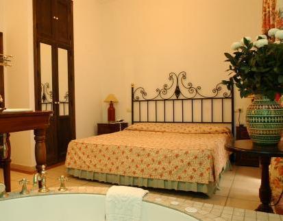 Hotel Casa Imperial - Séville -