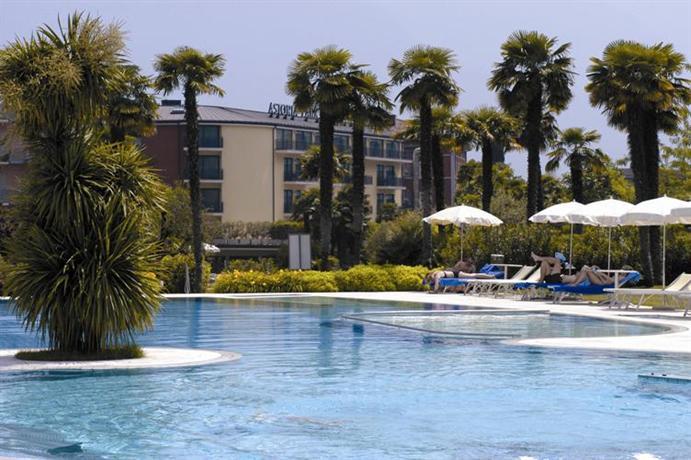 Astoria Park Hotel - dream vacation