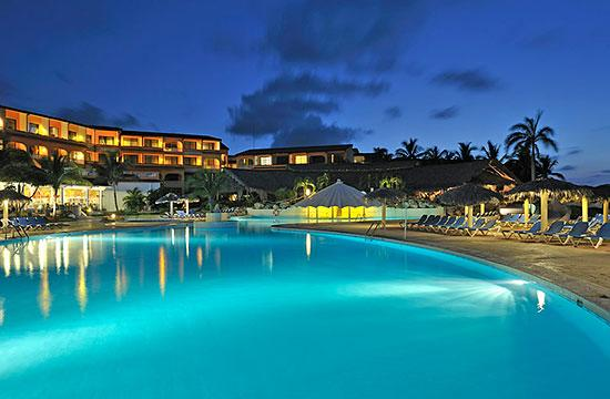 Sol Rio de Luna y Mares Resort Holguin - dream vacation