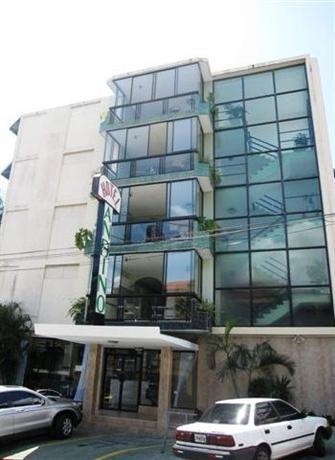 Andino Hotel - dream vacation