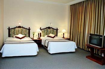 Riverside Hotel Saigon - Ho Chi Minh Ville -