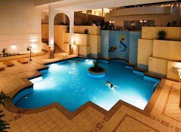 Siva Sharm Resort & Spa - dream vacation