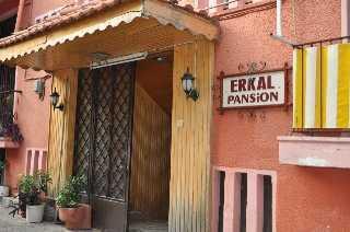 Erkal Pension