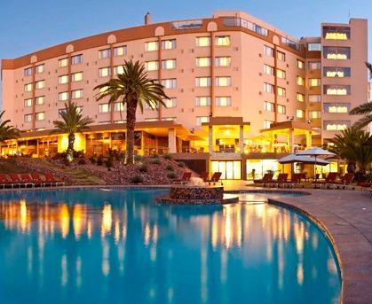 Safari Hotel Windhoek - Windhoek -