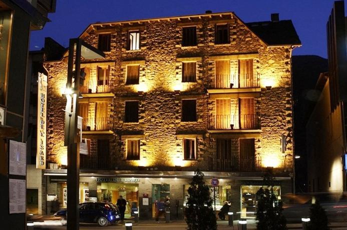 Hotel De L\'Isard - dream vacation