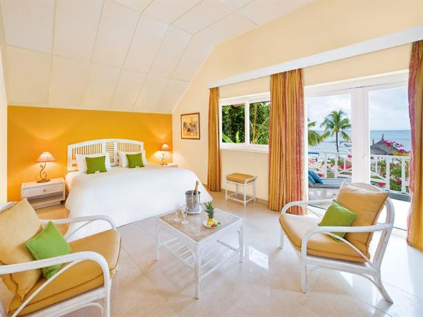 Merville Beach Hotel - dream vacation