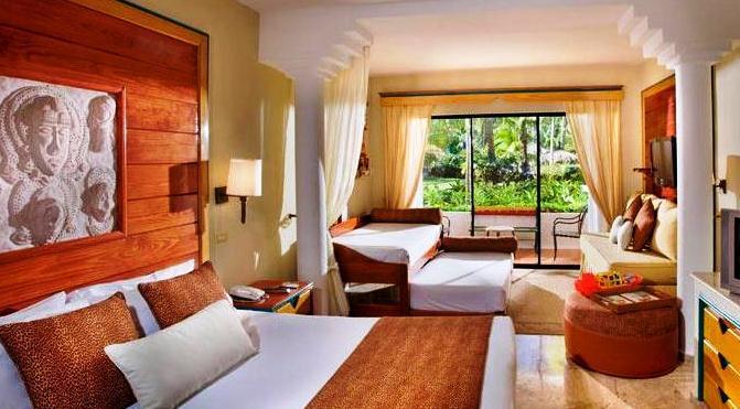 Melia Caribe Tropical - dream vacation