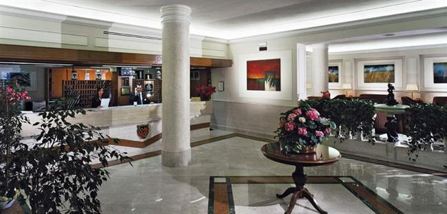 Grand Hotel Adriatico Florence - dream vacation