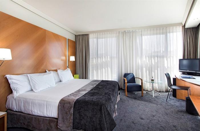 Exe Plaza Hotel - dream vacation