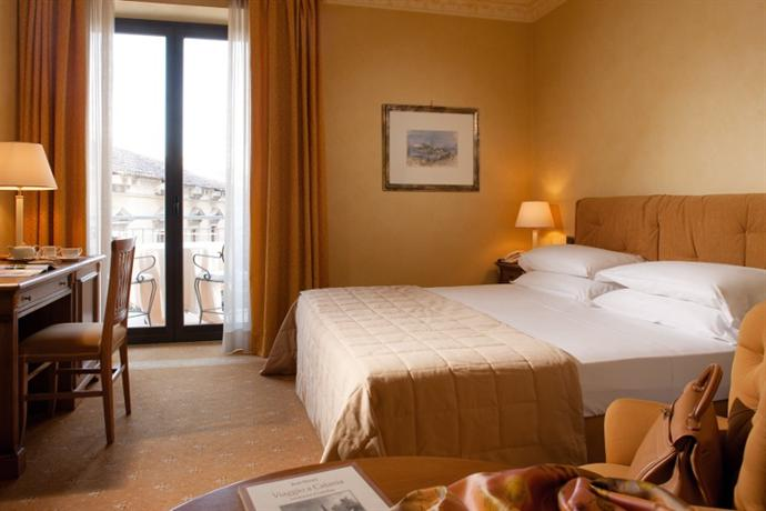 Katane Palace Hotel - dream vacation