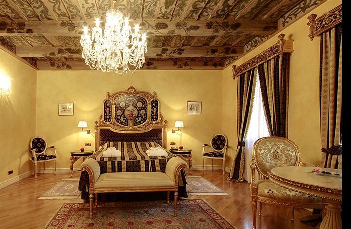Alchymist grand hotel and spa prague compare deals for Spa hotel prague
