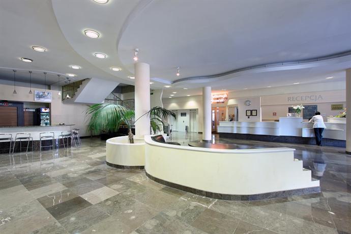 Hotel Centrum Lodz - dream vacation