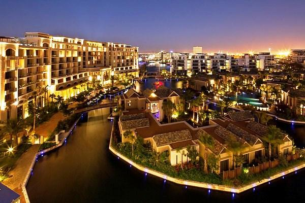 Lawhill Luxury Apartments - dream vacation