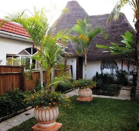 New Madagascar Hotel - dream vacation