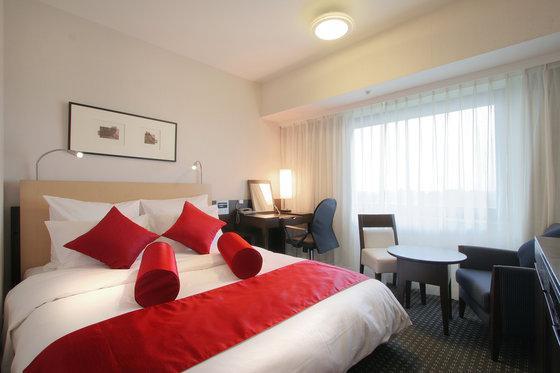 ANA Crowne Plaza Hotel Narita - dream vacation