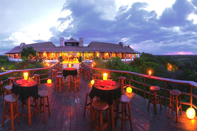 Etosha Safari Lodge - dream vacation