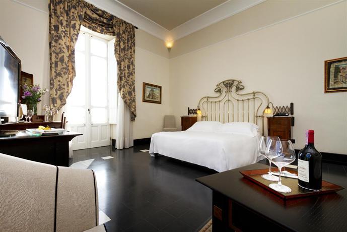 Des etrangers hotel spa siracusa offerte in corso for Offerte hotel siracusa