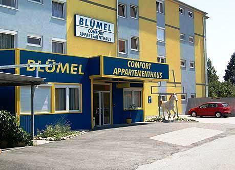 Comfort Apartementhaus Bluemel Graz - dream vacation