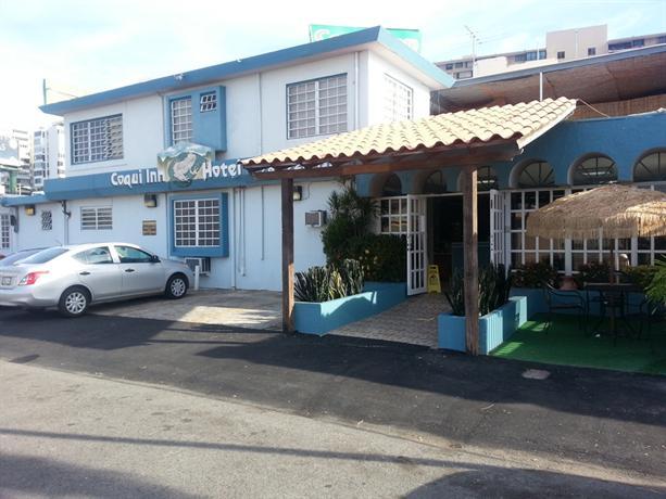 Coqui Inn San Juan - dream vacation