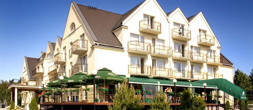 Leba Hotel & Spa - dream vacation