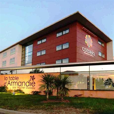 Astoria Appart'hotel Images