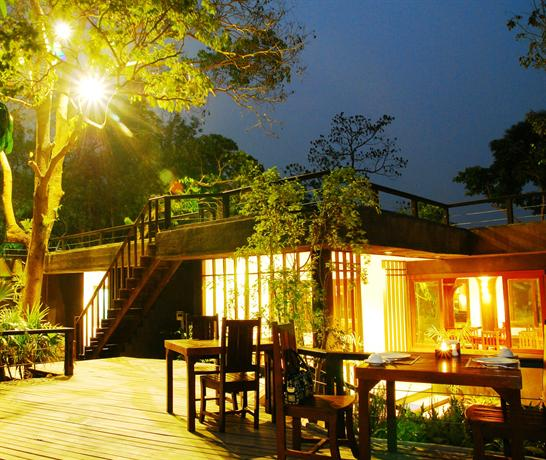 Bura Resort - Chiang Rai - Complexe hôtelier