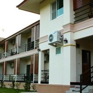 Sukthavorn Residence - Chiang Rai -